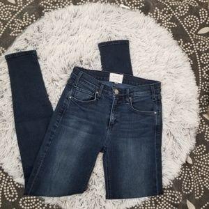 McGuire Denim skinny jeans size 27